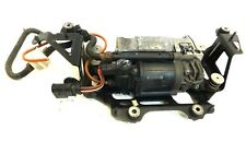 Audi A8 S8 4H Compressor Pump For Air Suspension 4H0616005C/4H0 616 005 C