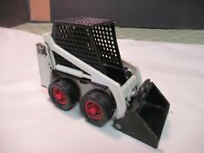 Tonka Bobcat Skid Steer Toy Metal & Plastic Free USA Shipping