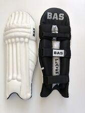 BAS Player Edition Cricket Batting Pads | Top of the Line
