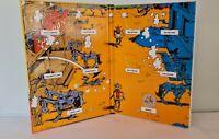 Medaille Touristique + Album Monnaie Paris Colorisée LUCKY LUKE Collector !