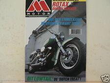 MO9032-GP DONINGTON,ZUNDAPP ZIJSPAN EMMELKAMP,ROTAX 605,OIT HD LOW RIDER,