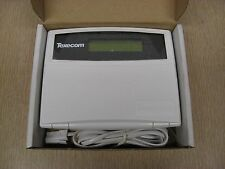New Texecom CGC-0001 Security Intruder Alarm Speech & Text Dialler UK English