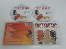 VARIOUS/ERIC CLAPTON CROSSROADS GUITAR FESTIVAL (2013)(8122796170) 2XCD ALBUM