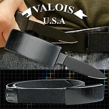 Nóż  knife messer VALOIS USA Self Defense Blade Belt