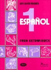 Espaol, Primer Grado: Espaol Para Extranjeros, 2nd Edition Spanish Edition