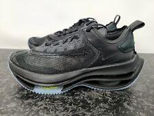 Nike Zoom doble apilada Negro Volt CI0804-001 para mujer Talla 7