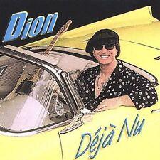 NEW Deja Nu (Audio CD)