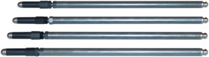 S&S Cycle Adjustable Pushrods for Harley - Set of 4 - Made In the USA 93-5022