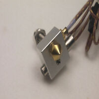 Druckkopf Hot End Kit With Electric Coupler für Makerbot Replicator 2 3D-Drucker