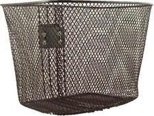 golf buggy front basket