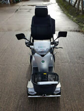 VGC QUINGO VITESS MOBILITY SCOOTER 4 / 8 MPH WITH WARRANTY
