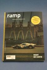 Ramp Auto Kultur Magazin Nr. 14 Night on Earth