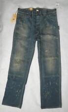Ralph Lauren Long Distressed Rise 34L Jeans for Men