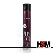 Matrix Style Link Volume Fixer Volumizing Hairspray Lacca Volumizzante 400 ml
