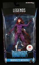 Marvel Legends - Walgreens Exclusive - Inhumans Medusa Figure - Bubble Wrapped!