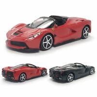 Ferrari LaFerrari Aperta 1:43 Model Car Diecast Gift Toy Vehicle Collection Kids