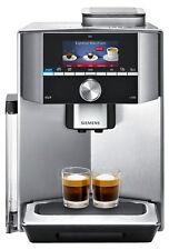 Siemens EQ.9 Silber Espressomaschine