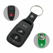 Remote Key 433MHz fit for HYUNDAI Tucson Keyless Entry Fob 2 BTN + Panic DA1521B