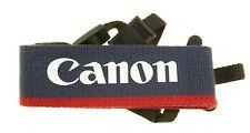 CANON DSLR DIGITAL CAMERA SLR CAMERA NECK SHOULDER STRAP NEW