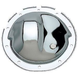 Trans-Dapt Performance Products 4135 Chrome Differential Cover