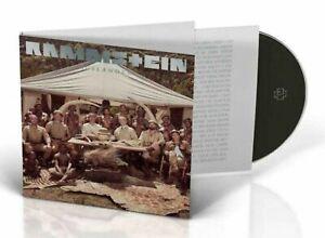 Rammstein - Auslander (EP) - CD - New