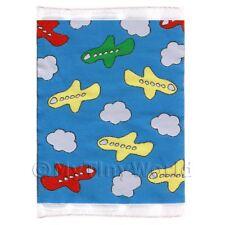 Puppenhaus Miniatur klein Kinder Rug Flugzeuge And Wolken