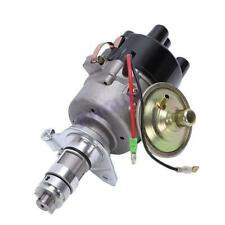 45D Electronic Distributor For Mini Mgb Austin Triumph Etc O6J2