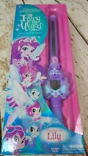 OF DRAGONS FAIRIES & WIZARDS FAIRY PRINCESS LILY CONTROL MAGIC FAIRY WAND