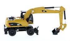 Caterpillar 1/87 M318D Wheel Excavator -High Line Series 85177 Collection