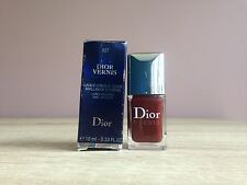 BEAUTIFUL NEW GENUINE CHRISTIAN DIOR VERNIS LONG-WEARING NAIL LACQUER IN 827
