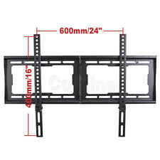 "Low Profile TV Wall Mount 28 29 32 39 40 42 46 47 50 55 60 65 70"" LED Plasma MBD"