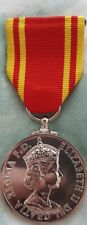 More details for fire brigade l.s.g.c. medal sub officer.