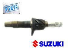 OEM SUZUKI KICK START SHAFT ASSEMBLY RM80 JR80 RM50 DS80 26210-46001