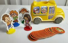 Wheels On The Bus Game Hasbro 2000 - Replacement Parts ***YOUR CHOICE***