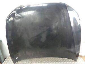 AUDI A5 2007 - 2012 BONNET Z9Y BLACK