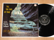 LP FLORIAN ZaBACH - TILL THE END OF TIME