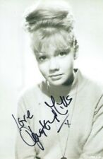 Signed Haylee Mills Signed When She Was In The UK - 5x3 Photo