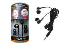Box Pack Creative EP630 In Earphones High Quality