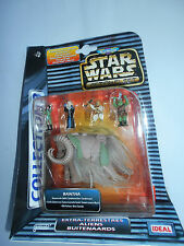 Star Wars  Micro Machines Collection 3 Bantha Ideal