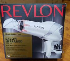 Revlon Pro Collection Salon Infrared Styler Fast Frizz free And Shiny Results 18