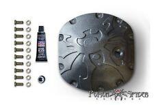 Poison Spyder Dana 30 Bombshell Differential Cover - Bare 07-17 Jeep Wrangler JK