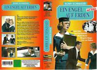 (VHS) Ein Engel auf Erden - Romy Schneider, Henri Vidal, Michèle Mercier (1959)