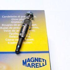 1x Glühkerze Magneti Marelli AUDI 90 B3 1.6 TD