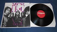 MC5.DO.IT. francese LP. la vendetta RECORDS, 1987.EX/EX.