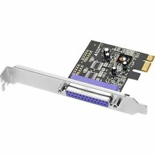 Rosewill RC-300 PCI Card NetMos Parallel Port Drivers