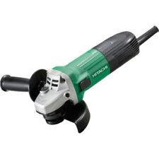 Hitachi G12stx/j6 115mm Angle Grinder 600 Watt 110 Volt