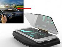 Part Accessories Car Phone Holder GPS Navigation Bracket Smartphone Stand
