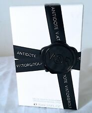 NEW PRICE !! Viktor & Rolf Antidote edt 75 ml vintage