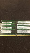 Sun Oracle 371-4476 8GB DDR2-667 2-Rank DIMM, RoHS:Y for M4000 and M5000