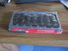 snap on impact swivel socket set Metric 10-18mm